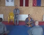 Инструкторский семинар Доджуним Джи Хан Дже, 29.06.2012 – 01.07.2012
