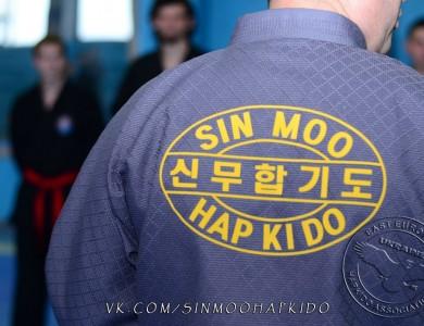Black Belt Meeting 2013