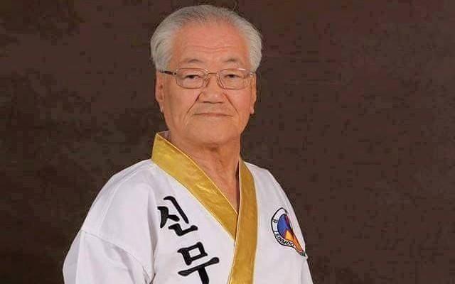 Наследие Син Му Хапкидо от Доджуним Джи Хан Дже